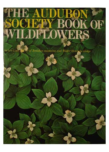 The Audubon Society Book of Wildflowers