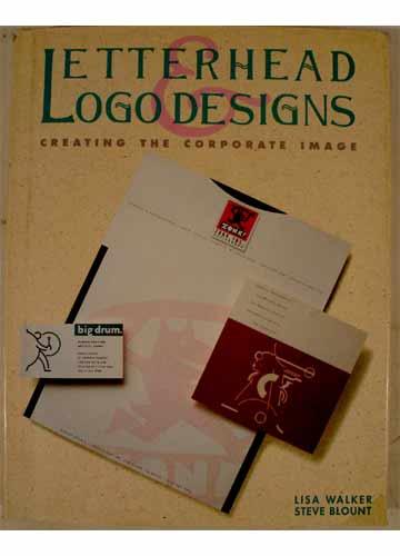 Letterhead & Logo Designs