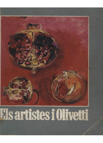 Els Artistes I Olivetti