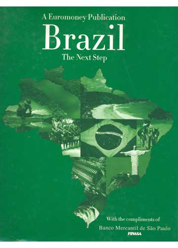 Brazil - The Next Step