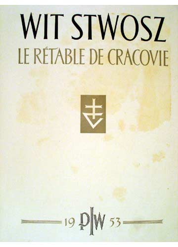 Le Rétable de Cracovie