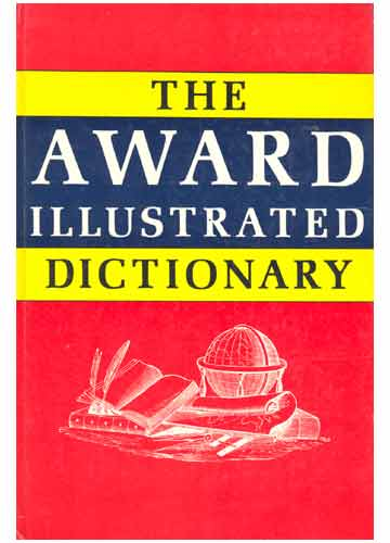 The Award Illustrated Dictionary