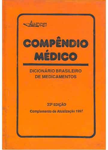 Compêndio Médico - Sem Disquete