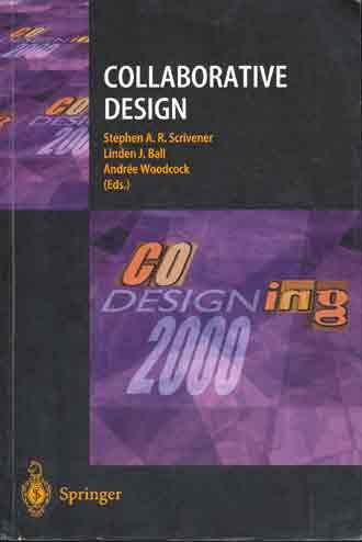 Collaborative Design - Go designing 2000