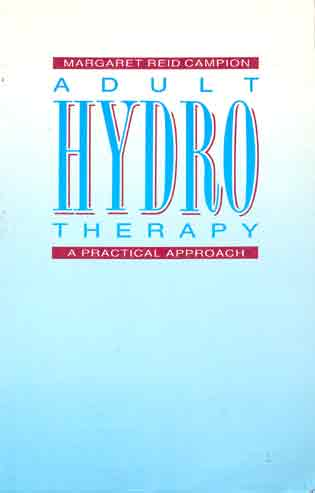 Adult HydroTherapy - A practical approach