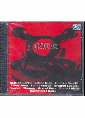 Hot 90