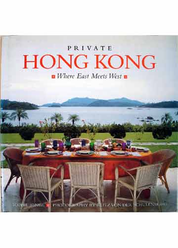 Private Hong Kong - Where East Meets West
