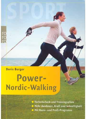 Power - Nordic - Walking