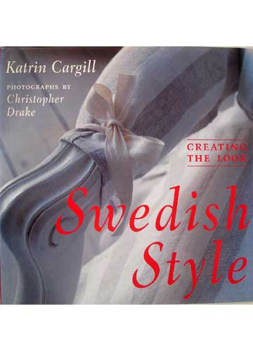 Swedish Style - Creating the Look