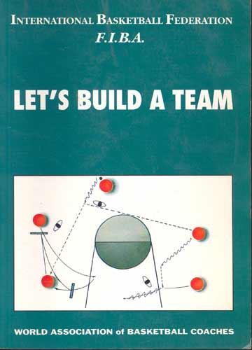 Let's Build a Team 1995 - Riano
