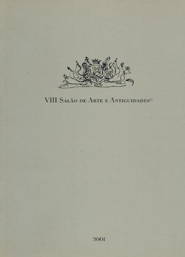 VIII Salão de Arte e Antigüidades