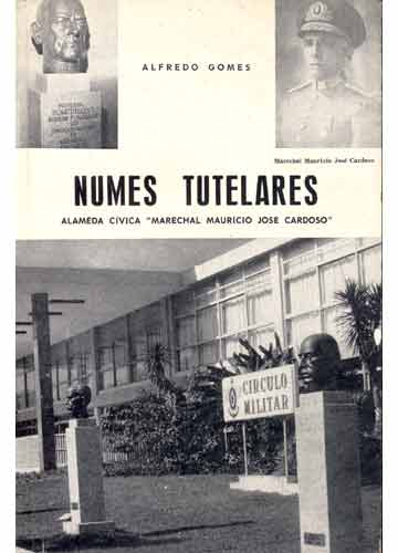 Numes Tutelares