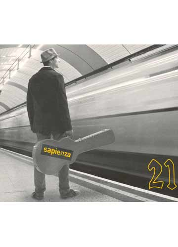 Sapienza - 21