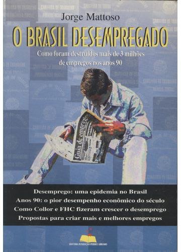 O Brasil Desempregado