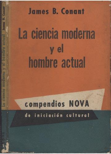 La Ciencia Moderna y el Hombre Actual