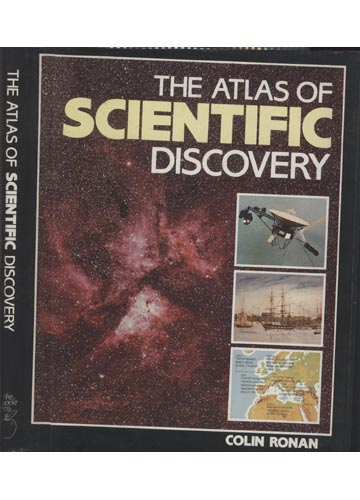 The Atlas of Scientific Discovery