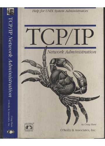 TCP / IP Network Administration