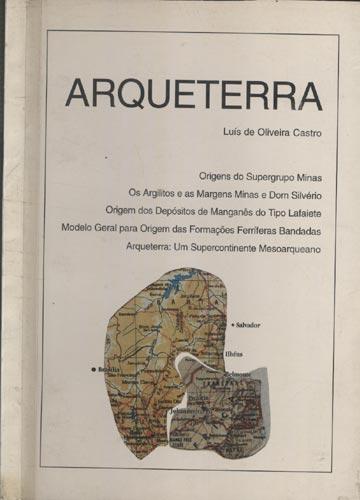 Arqueterra