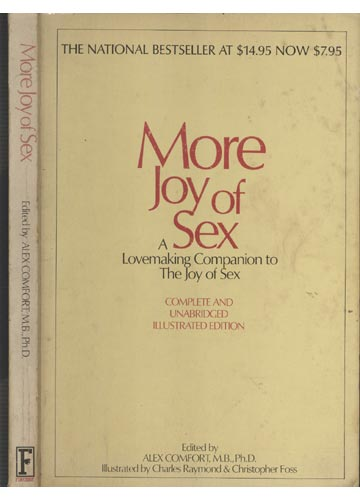 More Joy of Sex