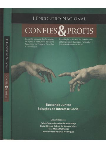 I Encontro Nacional de Confies & Profis