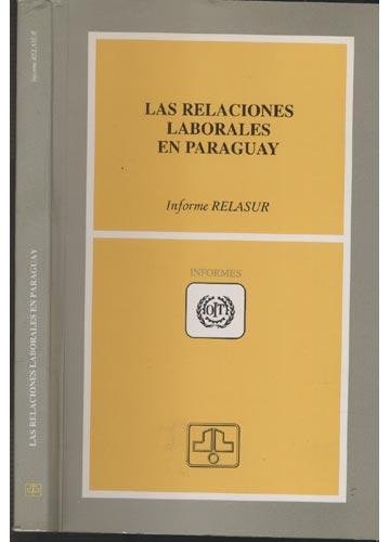 Relaciones Laborales en Paraguay