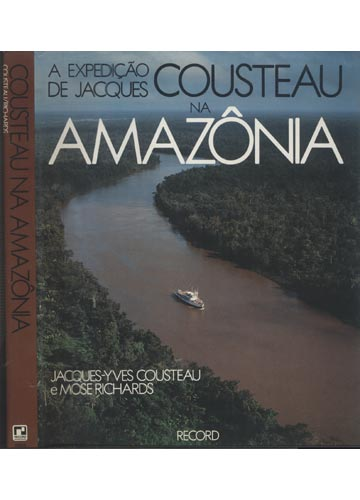 Cousteau na Amazônia