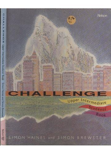 Challenge - Upper Intermediate / Student's Book