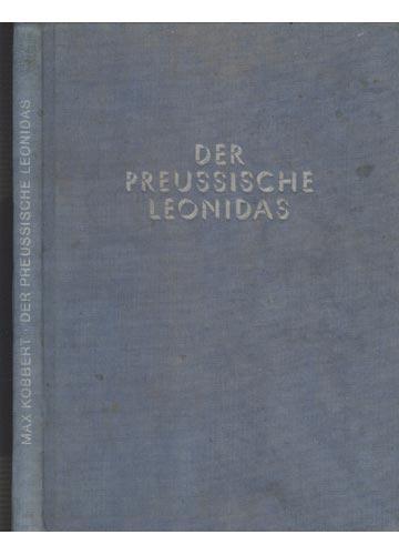 Der Preussische Leonidas