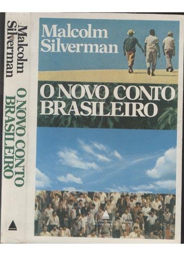 O Novo Conto Brasileiro