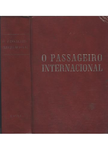 O Passageiro Internacional