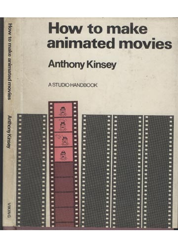 How to Make Animated Movies