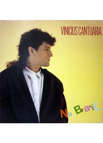 Vinicius Cantuária - Nu Brasil