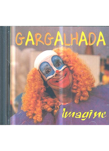 Gargalhada - Imagine