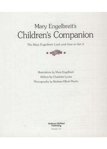 Mary Engelbreit's Children's Companion