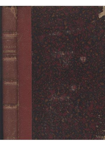 Cyrano de Bergerac - Com Ex-Libris da Margherita Apollinari