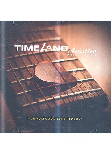 Mireille Michele - Time Land - Acústico