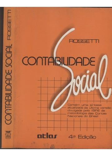 Contabilidade Social