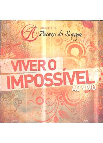 Viver o Impossível - Ao Vivo