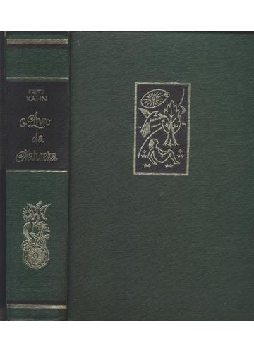 O Livro da Natureza