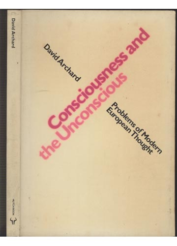 Consciousness and The Unconcious