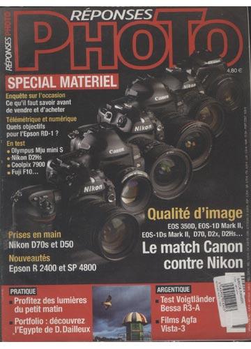 Réponses Photo - 2005 - N°.159