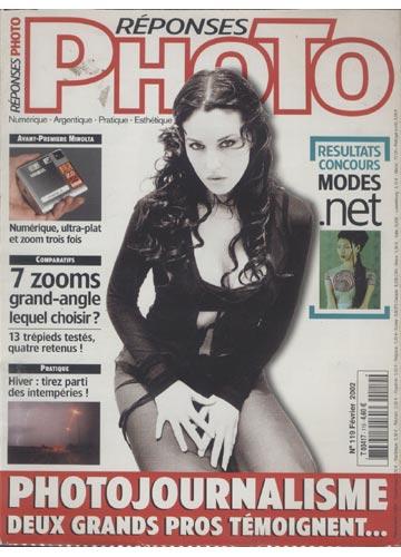Réponses Photo - 2002 - N°.119