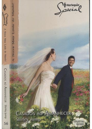 Casados ao Amanhecer