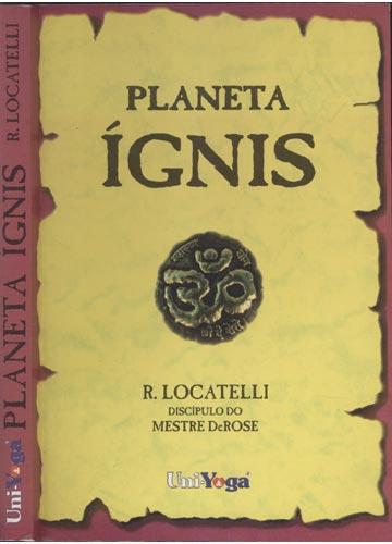 Planeta Ígnis