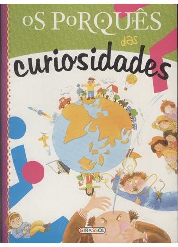 Os Porquês das Curiosidades
