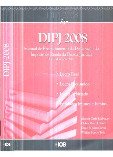 DIPJ 2008