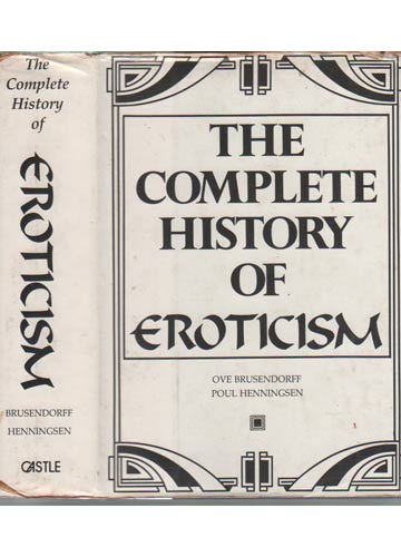 The Complete History of Eroticism