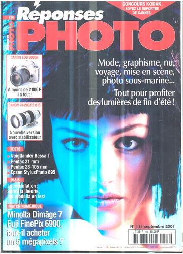 Reponses Photo- 2001 - Nº.114