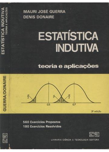 Estatística Indutiva