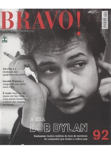Bravo! - Ano 2005 - N°.92